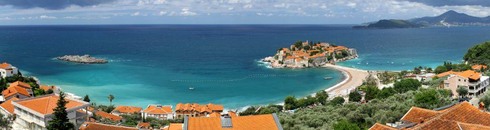 Informasjon om charter, flyreiser og siste minutt til Montenegro – Alt om Montenegro